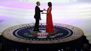 President & First Lady