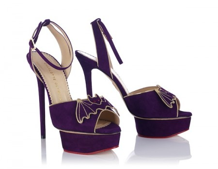 charlotte-olympia nocturnal 1100.00