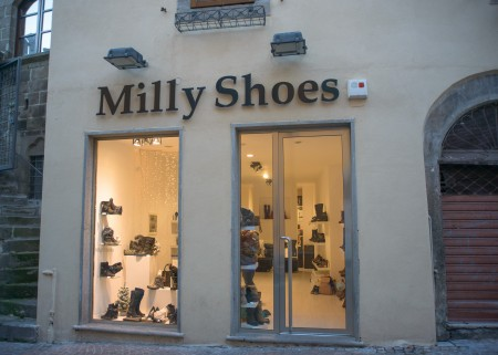 Milly Shoes