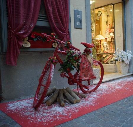 holiday in viterbo