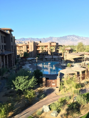 Westin desert willow