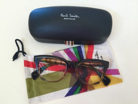 Paul Smith Glasses